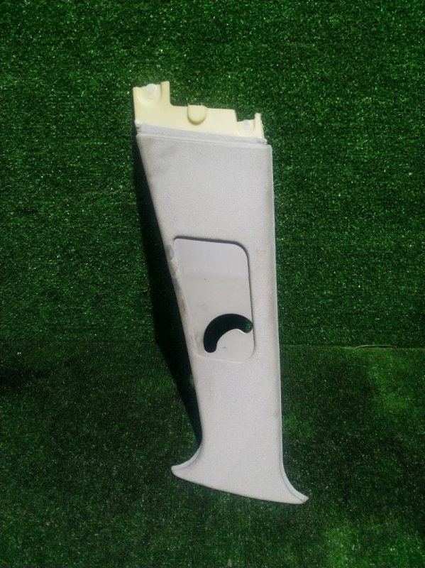 Обшивка салона Bmw 5-Series E39 M54B25 2001 левая (б/у)