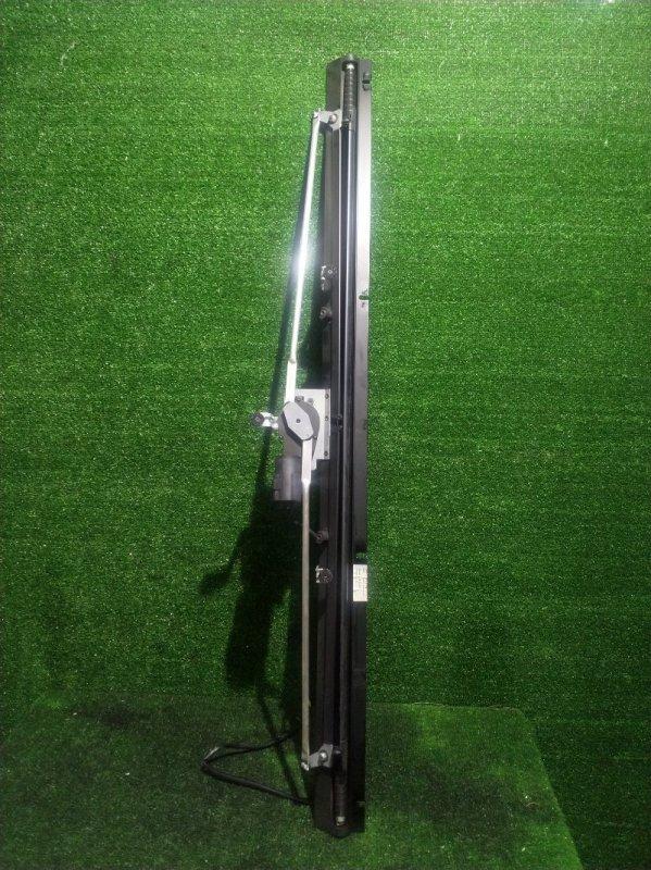 Шторка багажника Bmw 5-Series E39 M54B25 2001 (б/у)