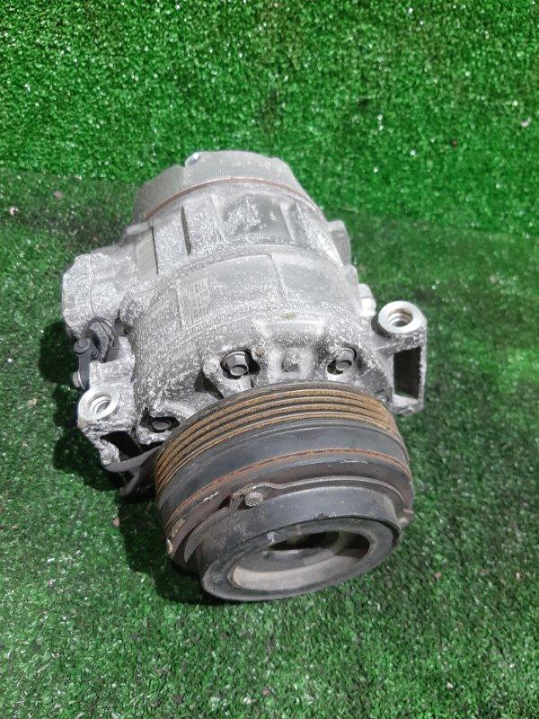 Насос кондиционера Bmw 5-Series E39 M54B25 2001 (б/у)
