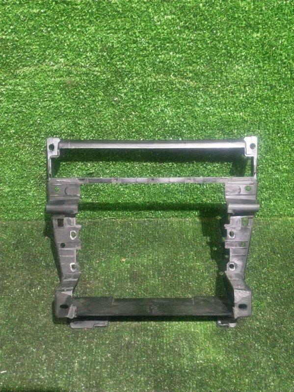 Рамка магнитолы Bmw 5-Series E60 M54B30 2003 (б/у)