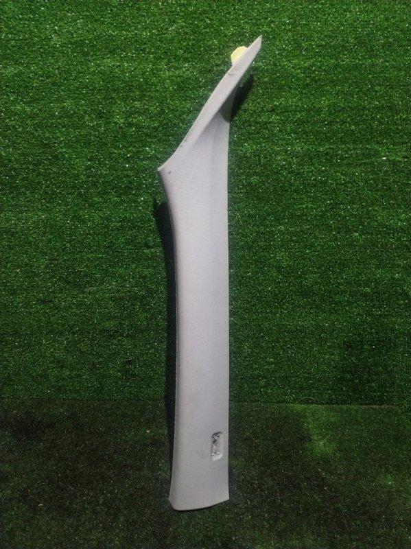 Обшивка салона Bmw 5-Series E60 M54B30 2003 правая (б/у)