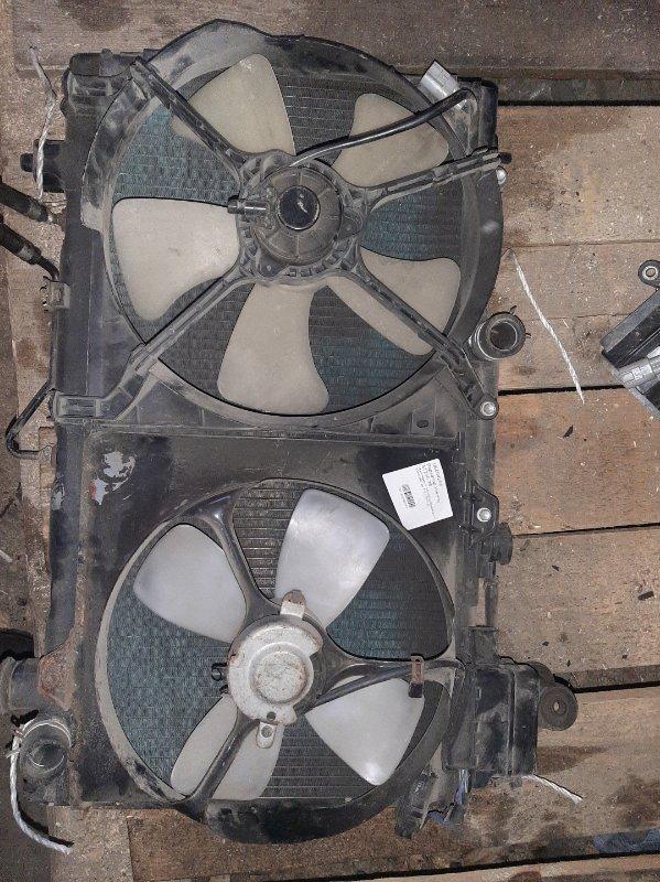 Радиатор Toyota Carina ST215 3S (б/у)