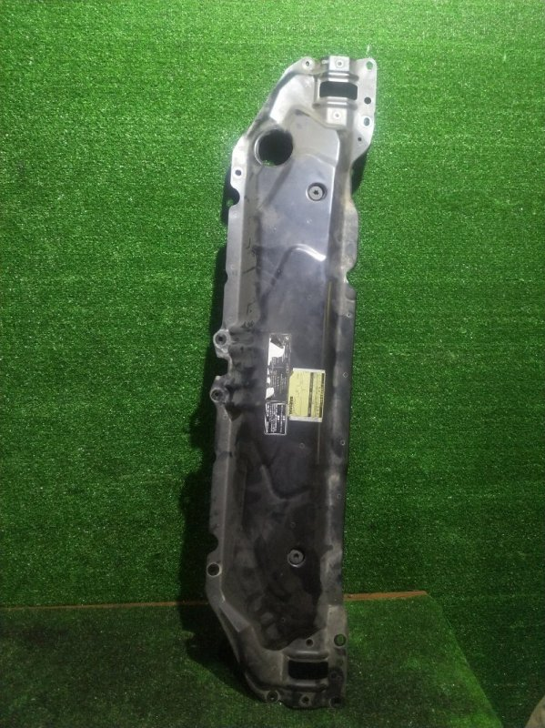 Планка замка капота Bmw 5-Series E60 M54B30 2003 (б/у)