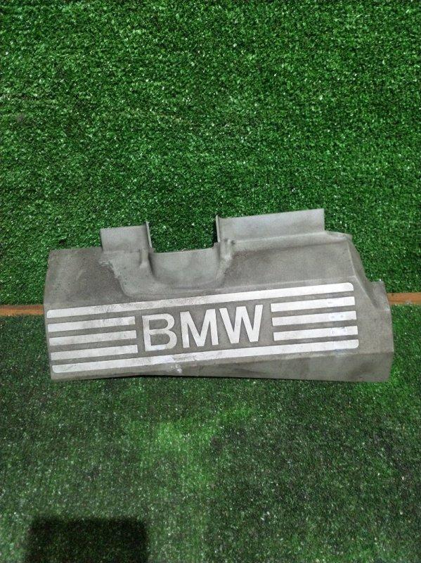 Крышка двс декоративная Bmw 7-Series E65 N62B44 2002 (б/у)