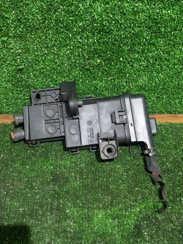 Клемма с проводом Bmw 7-Series E65 N62B44 2002 (б/у)