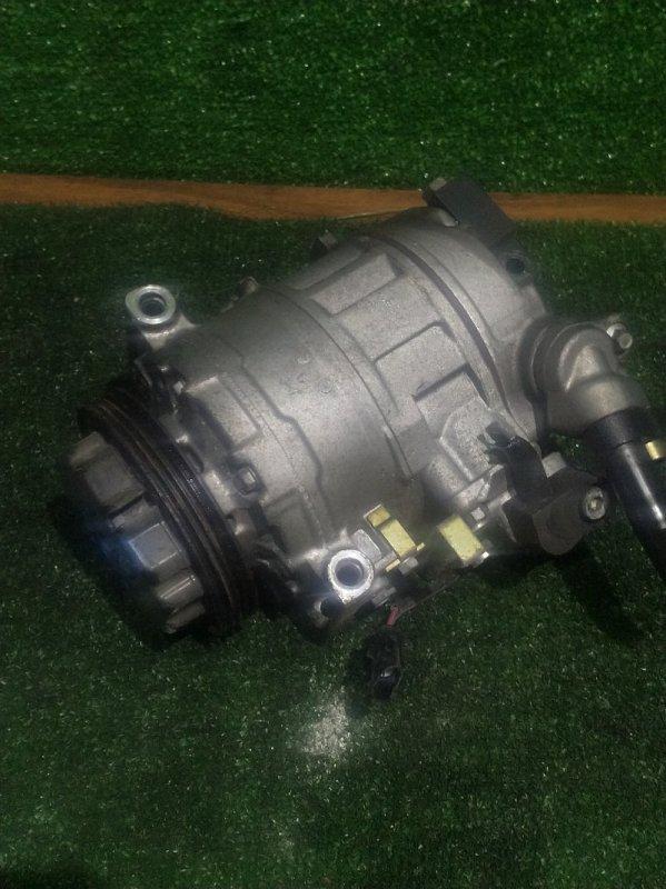 Насос кондиционера Bmw 7-Series E65 N62B44 2002 (б/у)