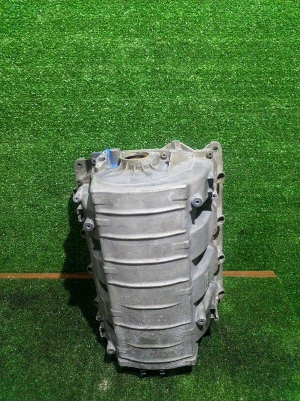 Коллектор впускной Bmw 7-Series E65 N62B44 2002 (б/у)