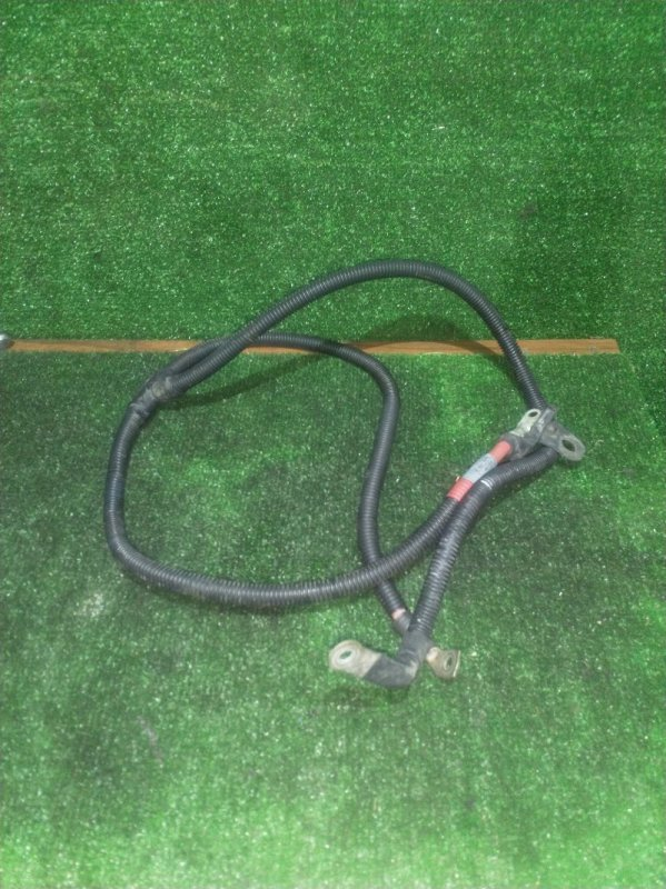 Провод силовой Bmw 7-Series E65 N62B44 2002 (б/у)