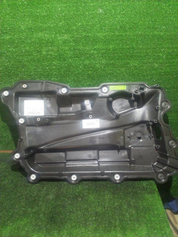 Накладка на дверь Bmw 7-Series E65 N62B44 2002 передняя левая (б/у)