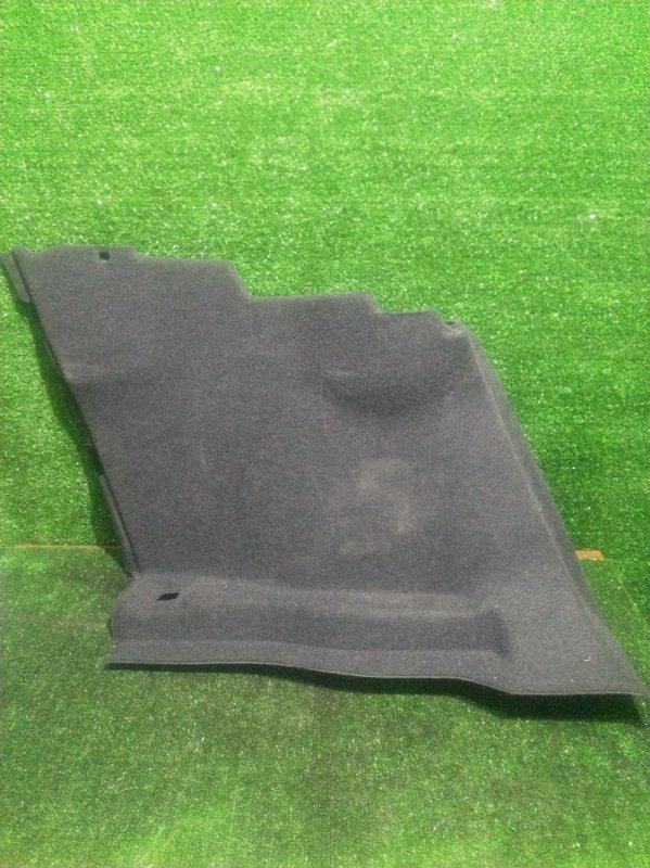 Обшивка багажника Bmw 5-Series E60 M54B30 2003 левая (б/у)