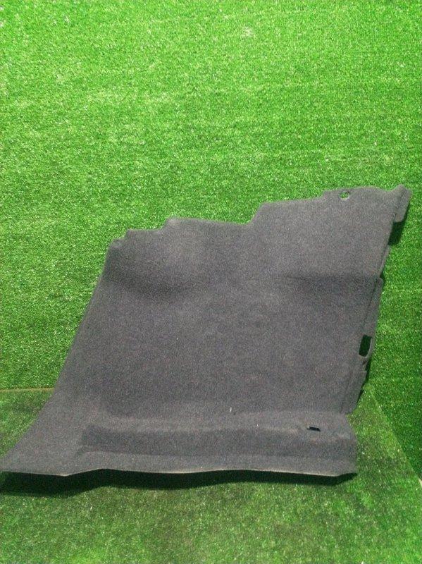 Обшивка багажника Bmw 5-Series E60 M54B30 2003 правая (б/у)