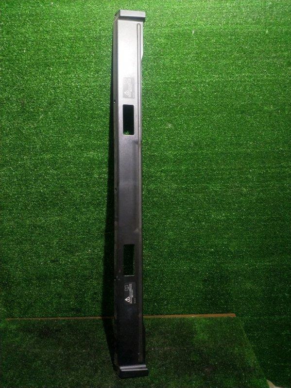 Накладка Bmw 5-Series E60 M54B30 2003 (б/у)