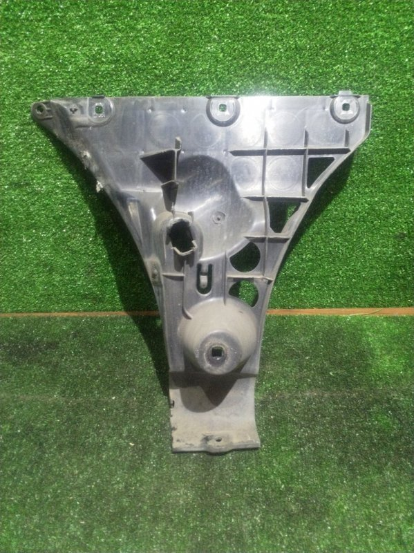 Кронштейн бампера Bmw 5-Series E60 M54B30 2003 задний (б/у)