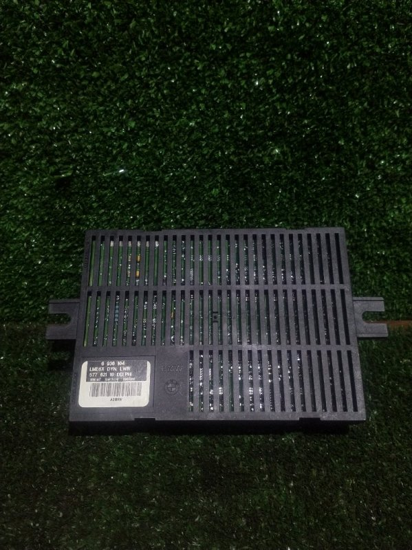 Модуль управления светом Bmw 5-Series E60 M54B30 2003 (б/у)