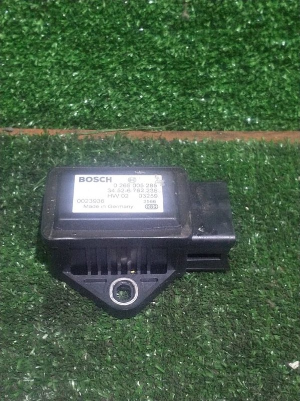 Датчик ускорения Bmw 5-Series E60 M54B30 2003 (б/у)