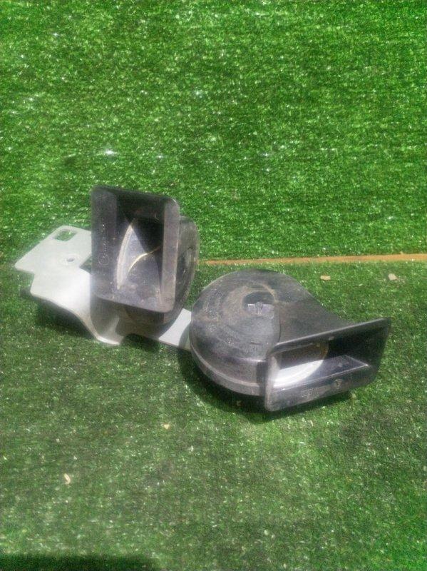 Сигнал звуковой Bmw 5-Series E60 M54B30 2003 (б/у)