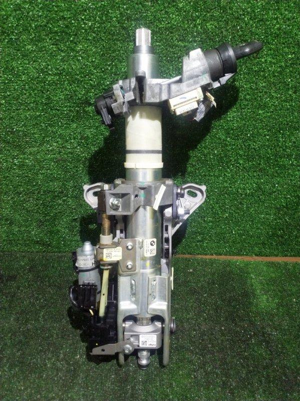 Колонка рулевая Bmw 5-Series E60 M54B30 2003 (б/у)