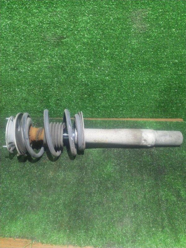Амортизатор Bmw 5-Series E60 M54B30 2003 передний правый (б/у)