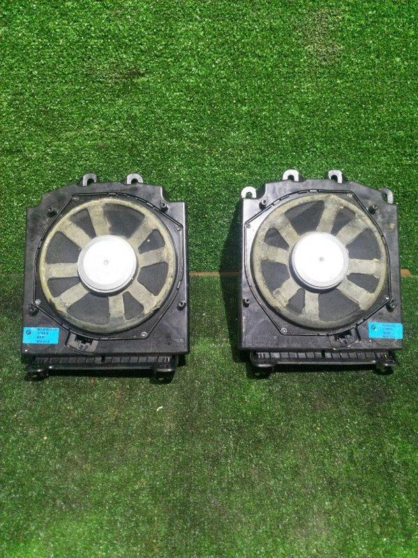 Динамик Bmw 5-Series E60 M54B30 2003 (б/у)