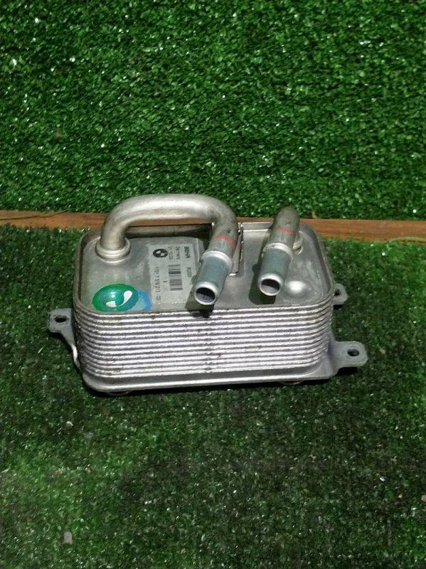 Теплообменник Bmw 5-Series E60 M54B30 2003 (б/у)