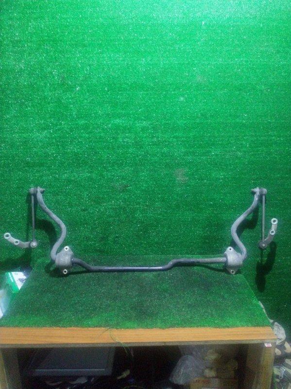 Стабилизатор Bmw 5-Series E39 M54B25 2001 передний (б/у)