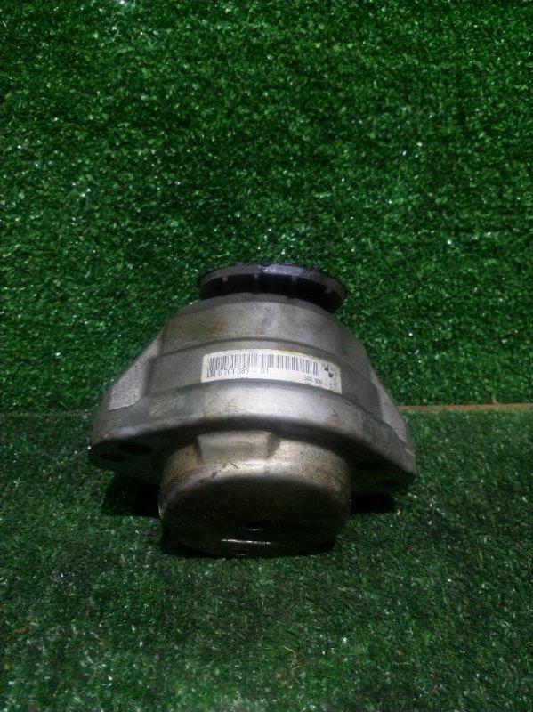 Подушка двс Bmw 5-Series E60 M54B30 2003 левая (б/у)