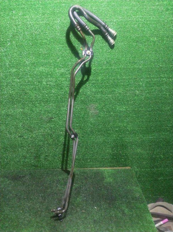 Трубка охлаждения акпп Bmw 5-Series E60 M54B30 2003 (б/у)