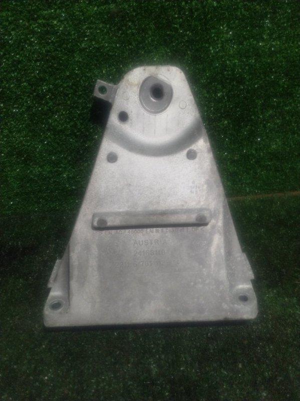 Кронштейн опоры двигателя Bmw 5-Series E60 M54B30 2003 (б/у)