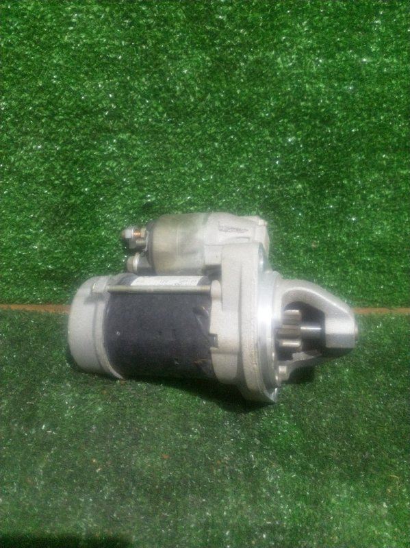Стартер Bmw 5-Series E60 M54B30 2003 (б/у)