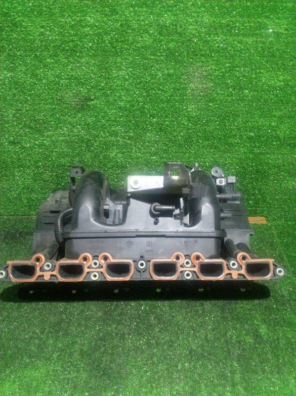 Коллектор впускной Bmw 5-Series E60 M54B30 2003 (б/у)