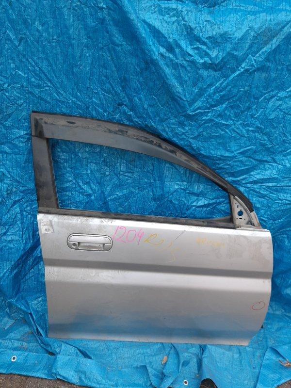 Дверь Honda Hr-V GH4 передняя правая (б/у)