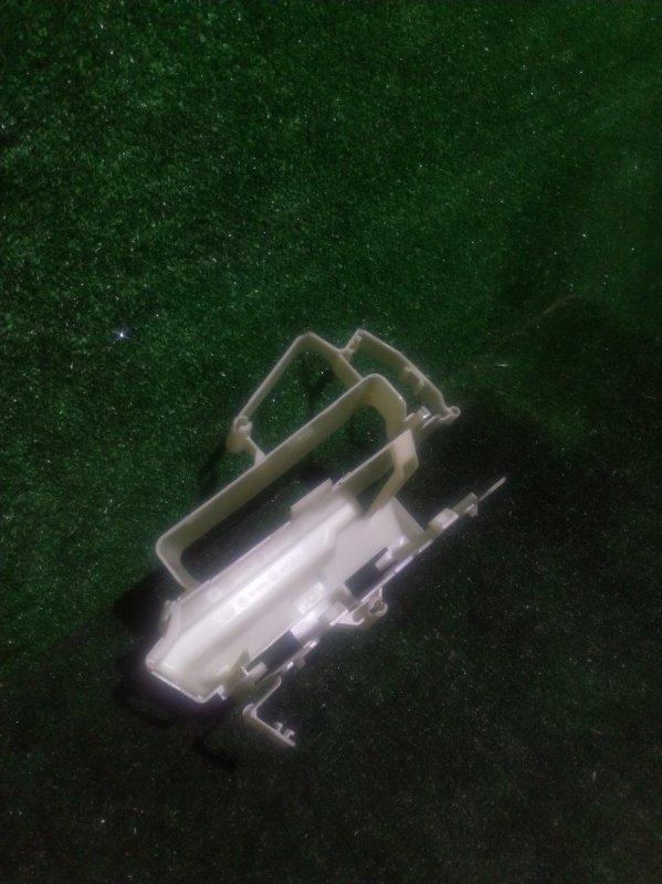 Кронштейн Bmw X3 E83 N52B25 2008 (б/у)