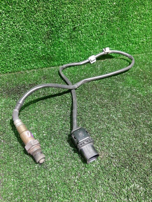 Датчик кислородный Bmw 5-Series F10 N52B30 2011 (б/у)