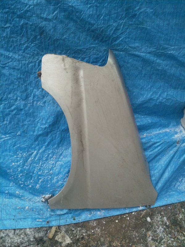 Крыло Honda Stepwgn RF2 переднее левое (б/у)