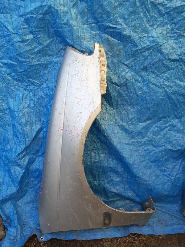 Крыло Toyota Caldina ST210 3S переднее правое (б/у)