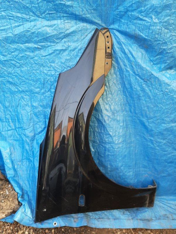 Крыло Toyota Opa ZCT10 переднее правое (б/у)
