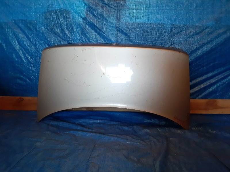 Крышка багажника Toyota Vista SV35 (б/у)