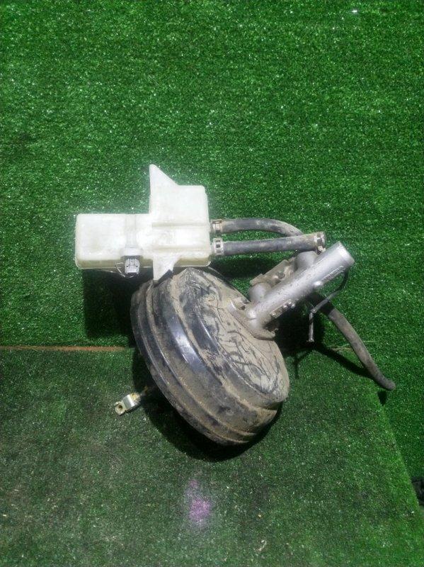Главный тормозной цилиндр Honda Stepwgn RG1 (б/у)