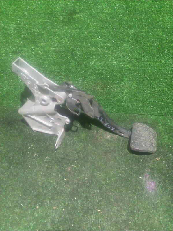 Педаль тормоза Bmw X5 E53 N62B44 2004 (б/у)