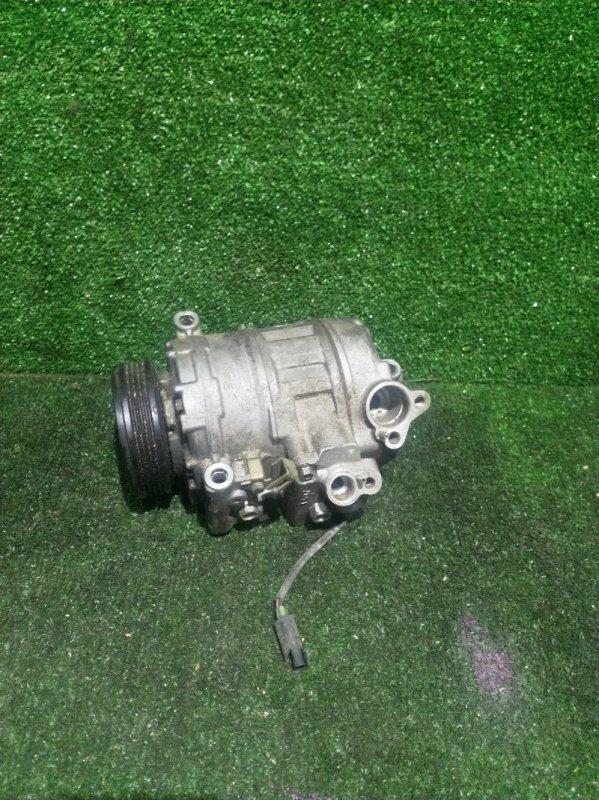 Насос кондиционера Bmw 5-Series E60 M54B30 2003 (б/у)