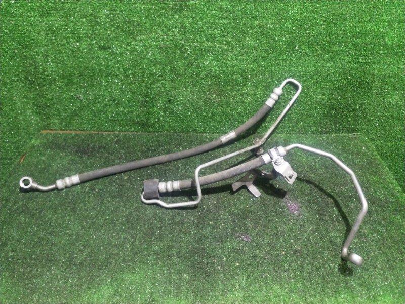 Шланг гидроусилителя Bmw 5-Series E60 M54B30 2003 (б/у)