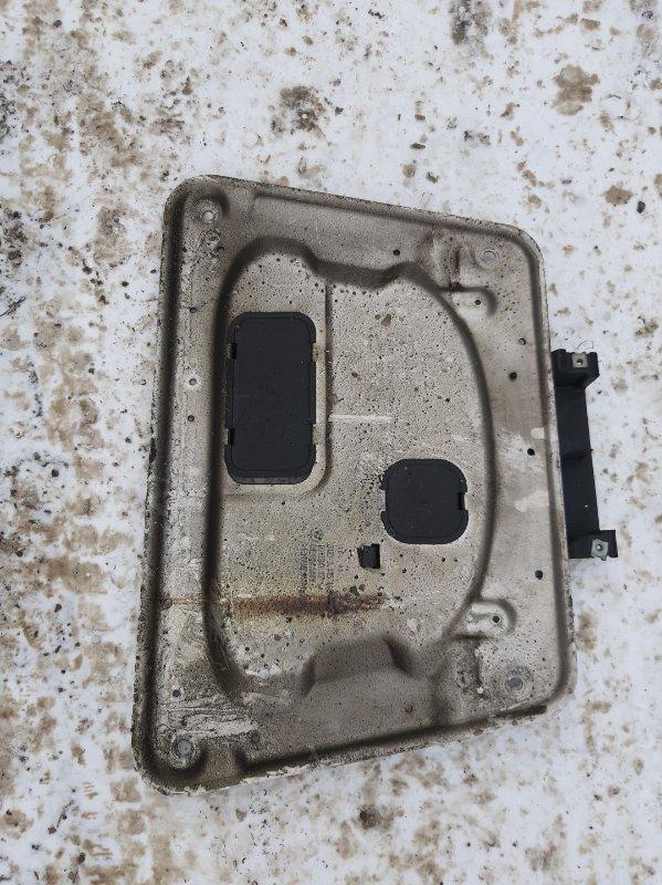 Защита двс Bmw X3 E83 N52B25 2008 (б/у)