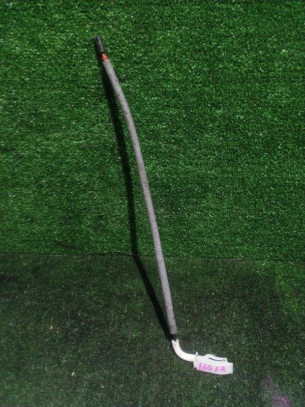 Тросик ручки двери Bmw 5-Series E60 M54B30 2003 передний правый (б/у)