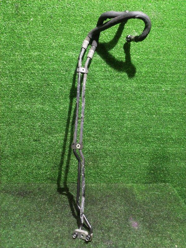 Трубка охлаждения акпп Bmw X3 E83 N52B25 2008 (б/у)