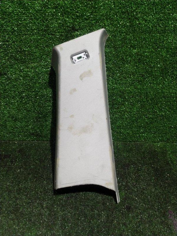 Обшивка салона Bmw X3 E83 N52B25 2008 задняя левая (б/у)