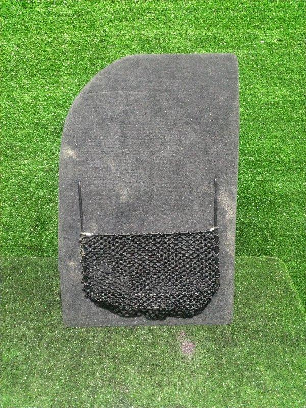 Обшивка багажника Bmw X3 E83 N52B25 2008 левая (б/у)