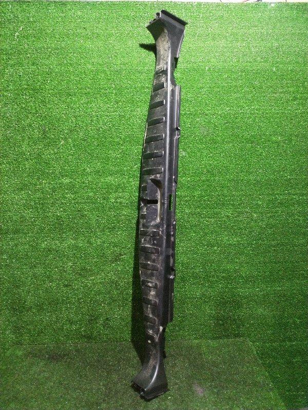 Накладка замка багажника Bmw X3 E83 N52B25 2008 (б/у)