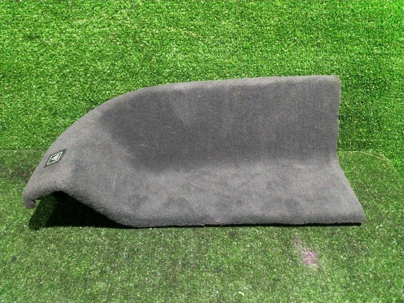 Обшивка багажника Bmw X3 E83 N52B25 2008 правая (б/у)