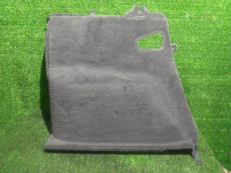 Обшивка багажника Bmw X3 E83 N52B25 2008 задняя левая (б/у)