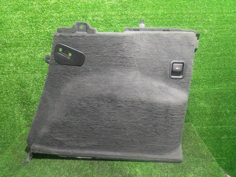 Обшивка багажника Bmw X3 E83 N52B25 2008 задняя правая (б/у)